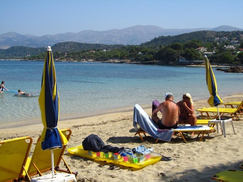 Antonio's Beach
